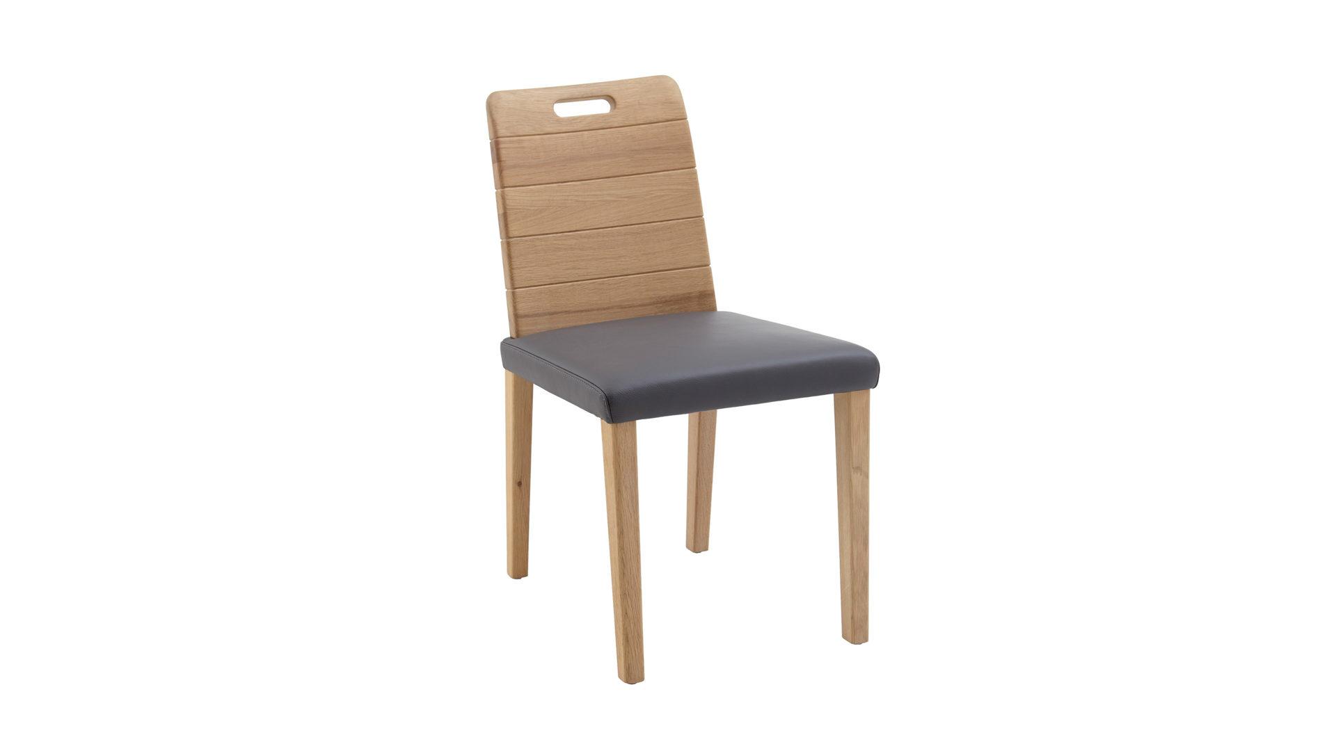 Combinessa Stuhl Gendo Ein Sitzmöbel Mit Komfort Schwarzes Bad