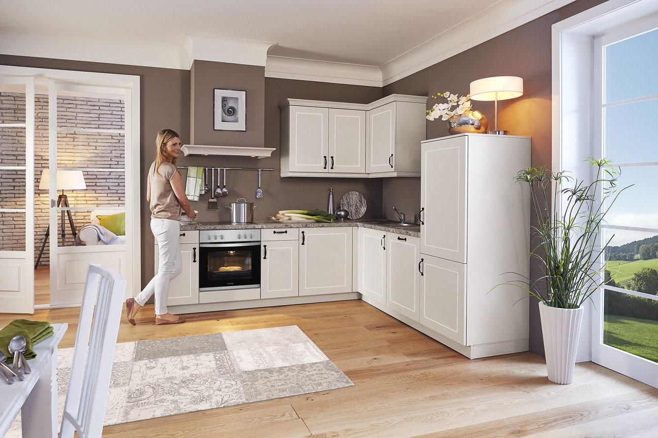 WESA Einrichtungshaus Bad Sachsa | Möbel A-Z | Küchen | Einbauküchen ...