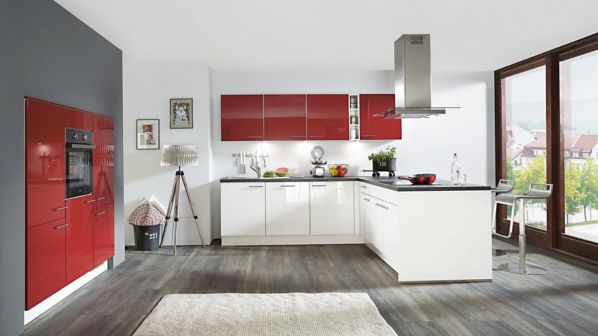 Ungewöhnlich Beste Farbe Zu Malen Küchenschränke Mit Schwarzen ...