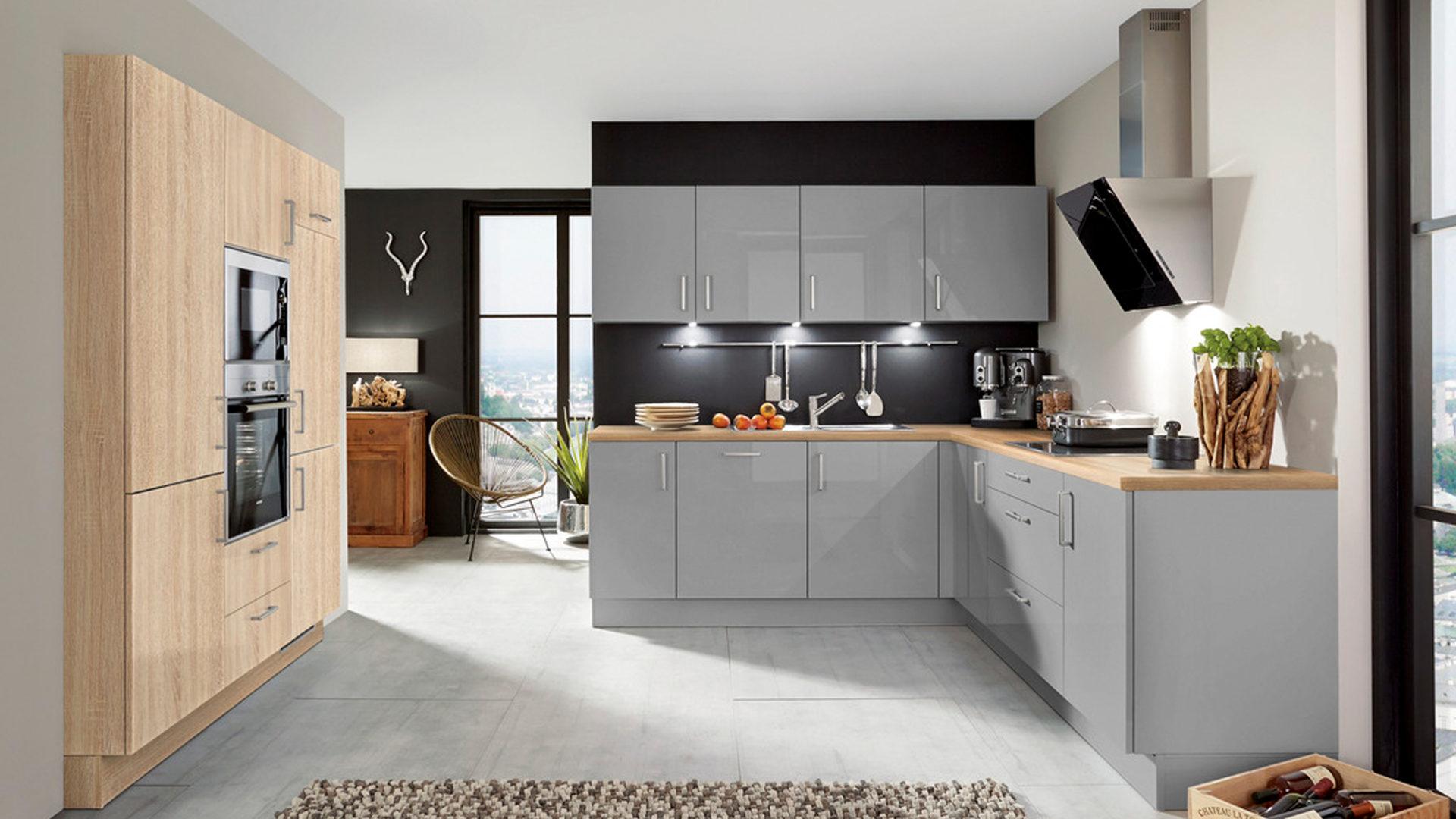 Kühlschrank Siemens : Einbauküche mit siemens elektrogeräten wie kühlschrank etc