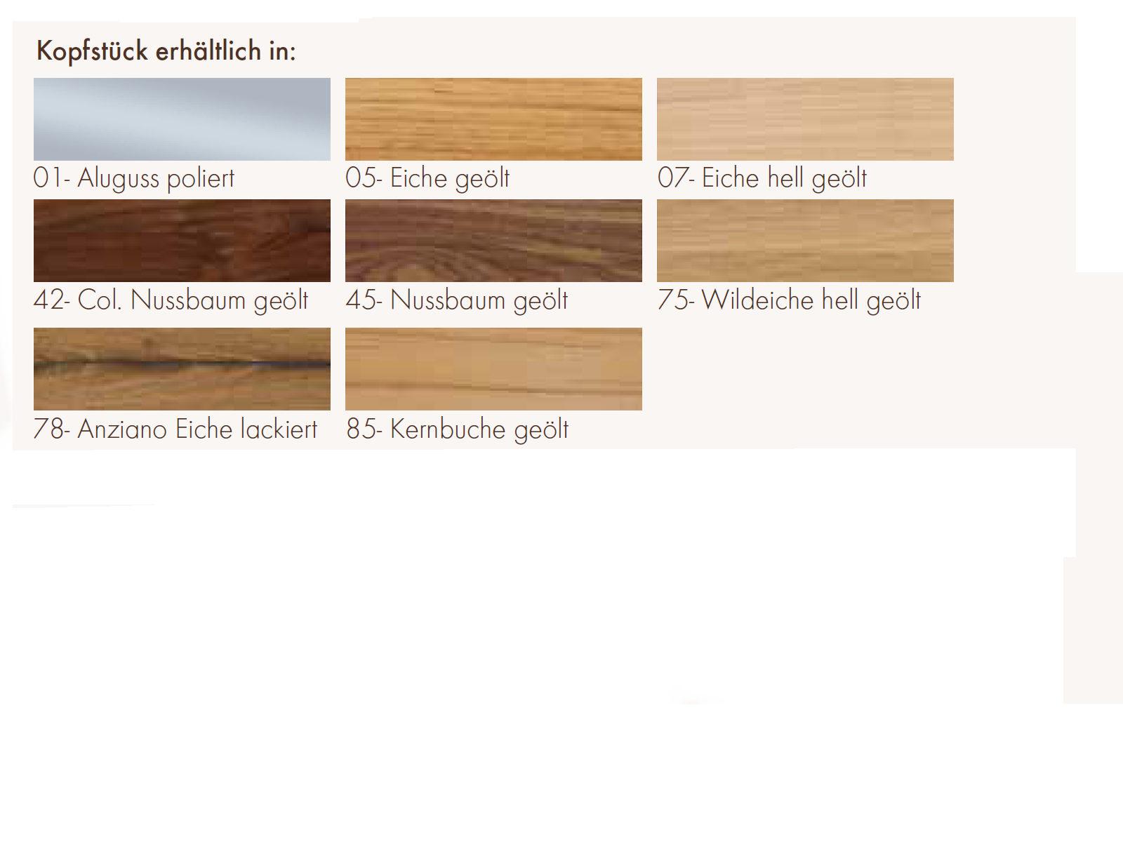 Echtleder Freischwinger Venjakob Mod Lilli 2221 17l