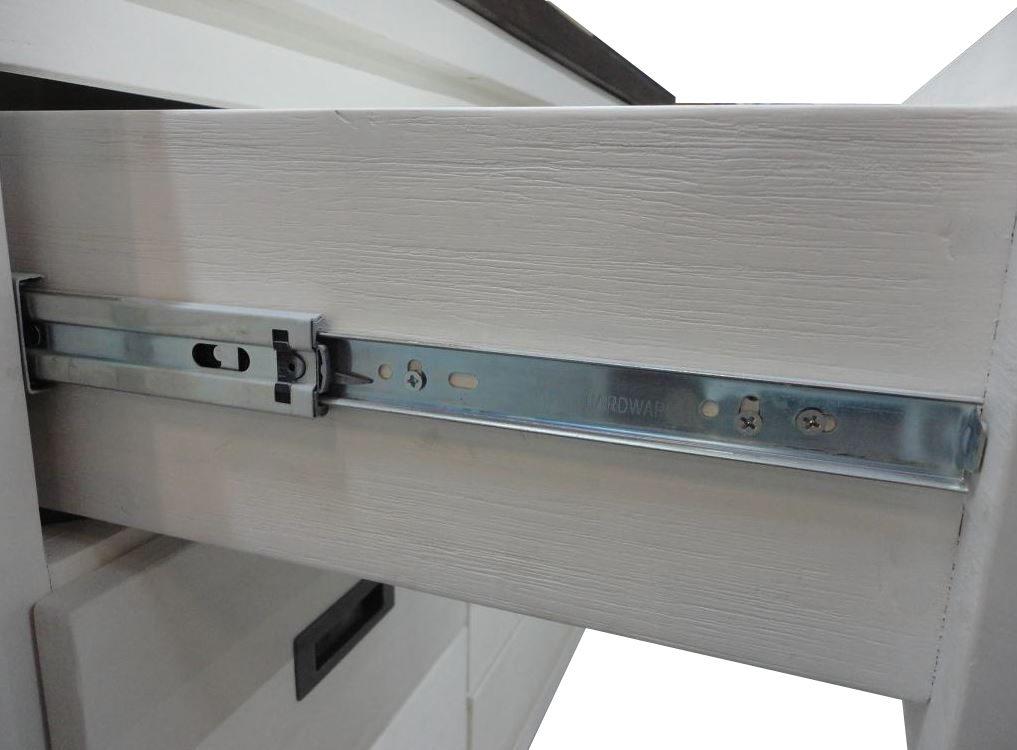 Bücherregal Niedrig habufa deaumain bücherregal niedrig 24696w g 3 schubladen 2 nischen
